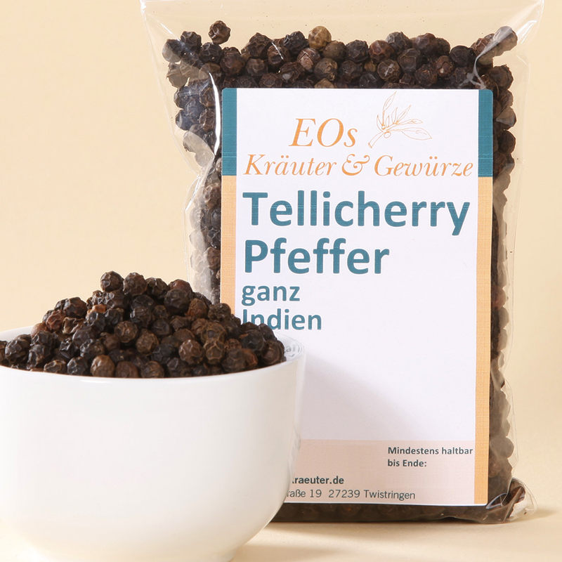Pfeffer, Tellicherry